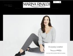 Marina Rinaldi Promo Codes