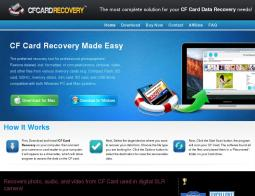 CF Card Recovery Promo Codes