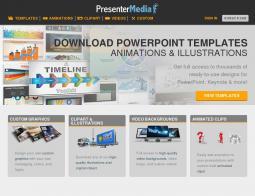 PresenterMedia Promo Codes