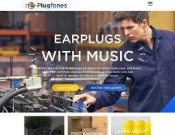 Plugfones Promo Codes
