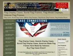 Flag Connections Promo Codes
