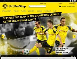 BVB Fan Shop Discount Codes