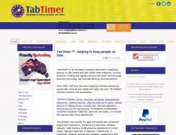 TabTimer Promo Codes