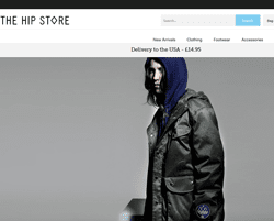 The Hip Store Discount Codes