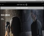 Antonioli promo code