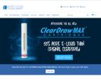 White Cloud Electronic Cigarettes promo code