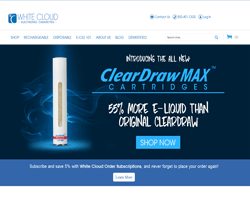 Active White Cloud Discount Codes & Offers 12222