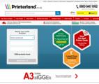 Printerland promo code