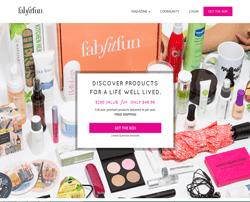 FabFitFun Promo Codes