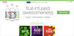 Hint Water Coupons