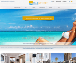 MarConfort Hotels & Apartments Voucher Codes