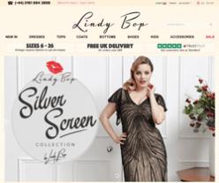 Lindy Bop Discount Codes
