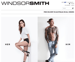 Windsor Smith Discount Codes