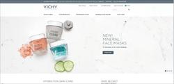 Vichy Promo Codes