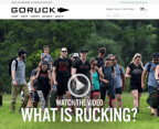 GORUCK Discount Codes promo code