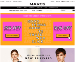 How to Use Marcs Australia Coupons
