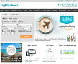 Flight Network promo code