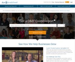 Dun and Bradstreet promo code