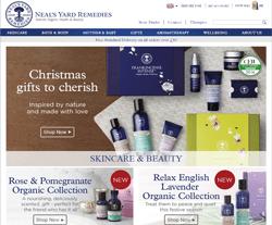 Neals Yard Remedies Discount Codes