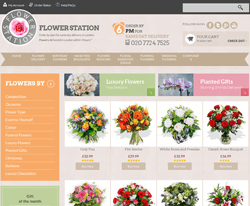 Flower Station Discount Codes