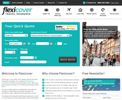 Flexicover Discount Codes
