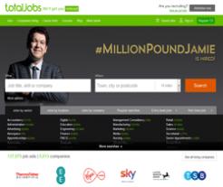 Total Jobs Discount Codes
