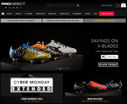 Pro-Direct Rugby Discount Codes