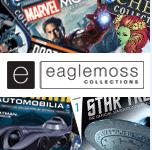 Eaglemoss Promo Codes