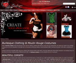 Love Burlesque Discount Codes