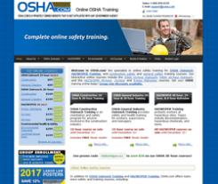 $20 Off OSHA com Discount Code - September 2019