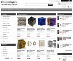 Supramagnets.com Promo Codes