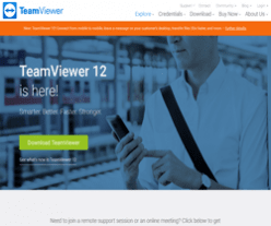 TeamViewer Coupons