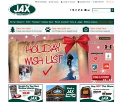 Jaxgoods.com Promo Codes