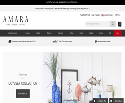 About Amara Coupons, Deals and Cash BackCoupons Updated Daily· Hassle-Free Savings· Free Shipping Codes· Verified Promo CodesBrands: Nike, Macy's, Tory Burch, Best Buy, Crate&Barrel, Levi's, Sephora, Groupon.