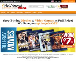 iNet Video Promo Codes