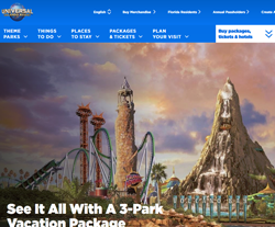 150 Off Universal Orlando Promo Codes Amp Coupons October