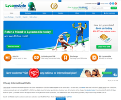 LycaMobile Discount Codes
