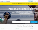 Find Your Trainer Promo Codes promo code