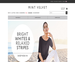 Mint Velvet Discount Codes