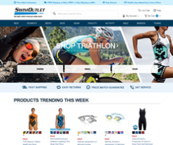 Swim Outlet Promo Codes