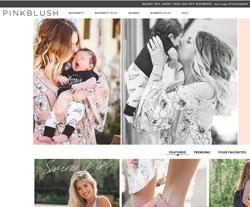 PinkBlush Maternity Coupons