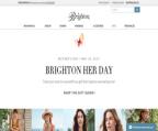 Brighton Promo Codes promo code