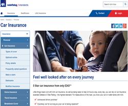 AXA Car Insurance Discount Codes