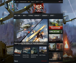 War Thunder Promo Codes