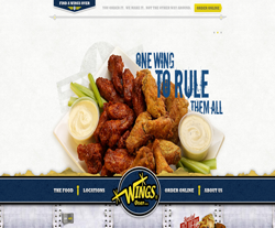 Wings Over Coupons