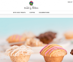 Baked by Melissa Promo Codes