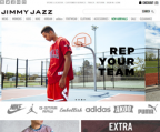 Jimmy Jazz promo code
