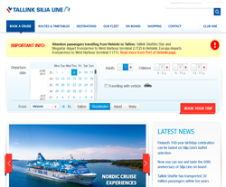 20% Off Silja Line Discount Codes & Promo Codes - August 2019