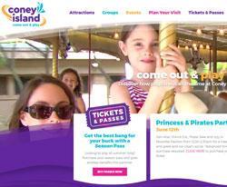 Coney Island Coupons