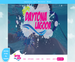 Daytona Lagoon Coupons